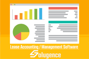 lease accounting software interface example
