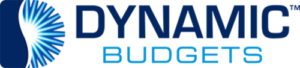 dynamic budgets financial reporting software logo