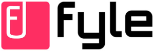 expense reporting software fyle logo