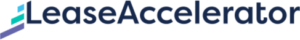 lease accounting software lease accelerator logo