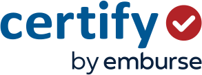 Certify Expense Reporting Software Logo