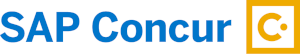 SAP Concur Expense Reporting Software Logo