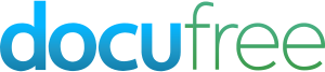 DocuFree AP Automation Software Logo