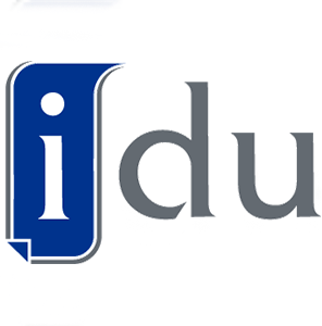 IDU Concept Budgeting Reporting Software Logo