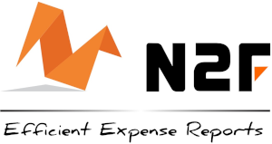 N2F Expense Reporting Software Logo