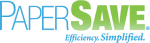 PaperSave AP Automation Software Logo