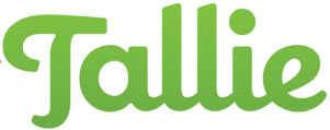 Tallie Expense Reporting Software Logo