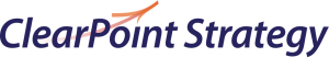 ClearPoint Strategy Budgeting Reporting Software Logo
