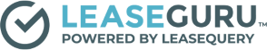 LeaseGuru Lease Accounting Software Logo