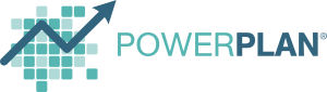 PowerPlan Fixed Assets Software Logo